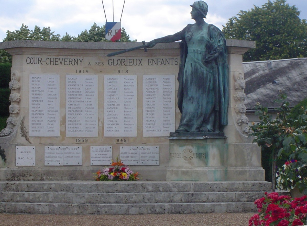 Memorial Giverny